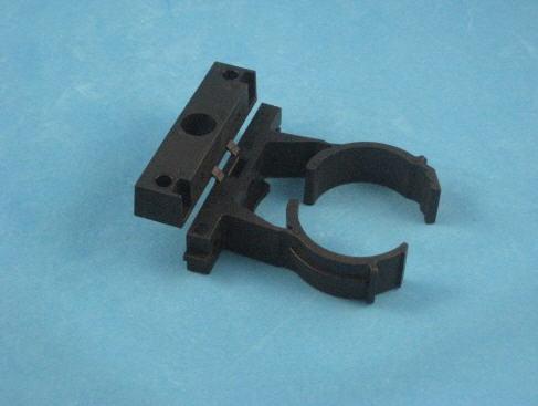 PVC Rohrklemmen DA63