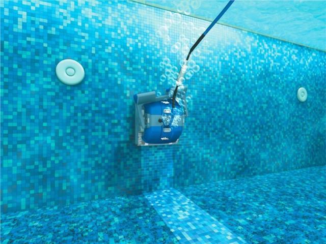 Poolroboter Dolphin SUPREME M400 PRO - PVC-Bürste