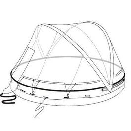 Cabrio Dome Teile