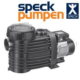 Speck Pumpen