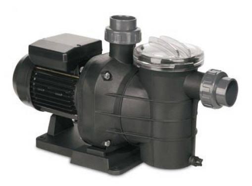Poolpumpe TORPEDO 50 - 8m3/h - 0.37kW - 230 Volt